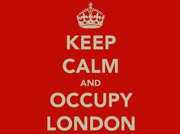 Christian Groups to Protect #OccupyLondon At Saint Paul's Cathedral
